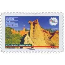 2021 France - Terre de tourisme - Colorado Provençal