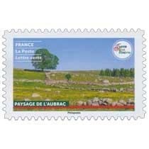 2021 France - Terre de tourisme - Paysage de l'Aubrac