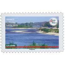2021 France - Terre de tourisme -  La Loire
