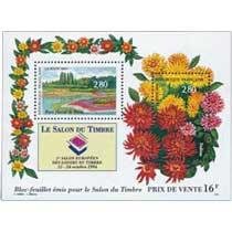 1994 LE SALON DU TIMBRE