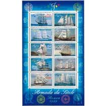 Collection Jeunesse Armada du Siècle Rouen 1999