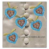 Le cœur est le timbre du corps
