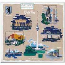 2005 CAPITALES EUROPÉENNES Berlin