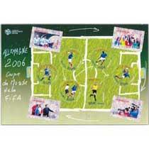Allemagne 2006 Coupe du monde de la FIFA