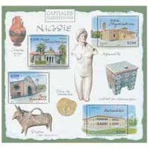 2006 CAPITALES EUROPÉENNES Nicosie