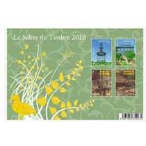 2010 Le Salon du Timbre