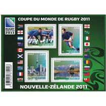2011 Coupe du Monde de rugby 2011 Nouvelle-Zélande 2011