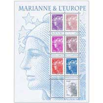 Marianne & l'Europe