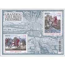 2012 Les grandes heures de l'histoire de France