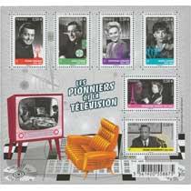 2013 Les pionniers de la télévision