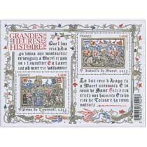 2013 Grandes heures de l'histoire de France