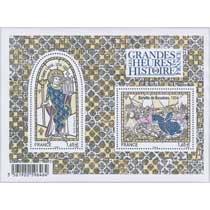 2014 Les grandes heures de l'histoire de France
