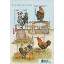 2015 Les Coqs de France