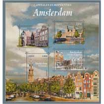 2016 CAPITALES EUROPÉENNES Amsterdam
