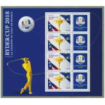 2018 RYDER CUP - La légende du golf en France