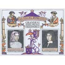 2019 LES GRANDES HEURES DE L'HISTOIRE DE FRANCE -  LA PAIX DES DAMES 1529