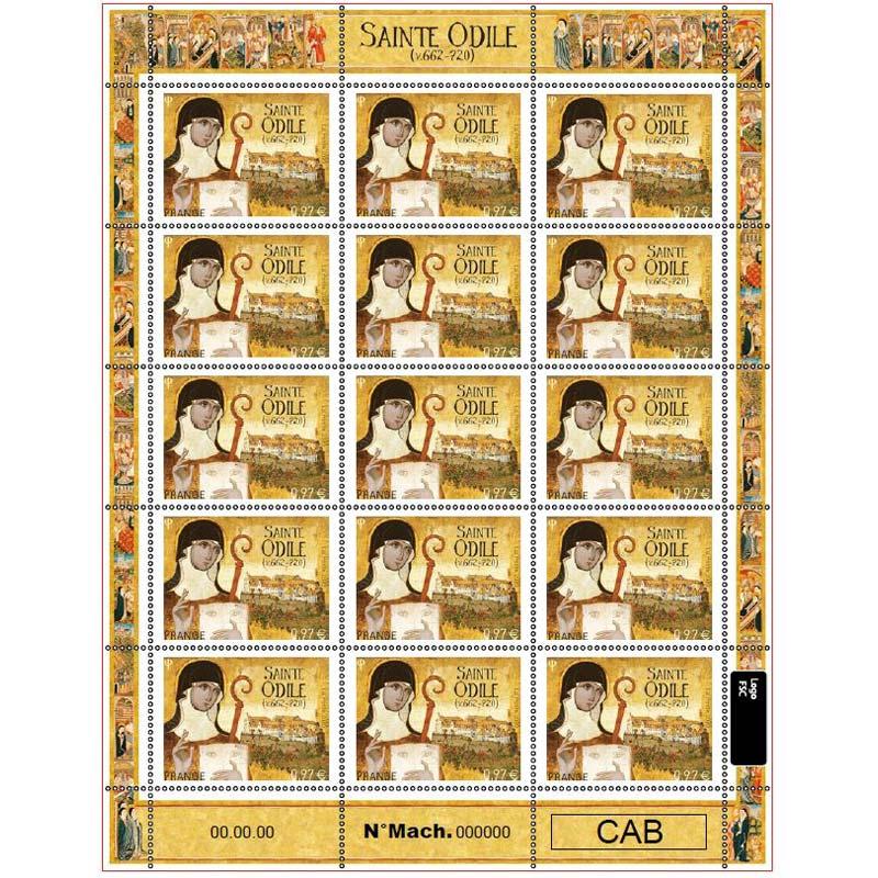 2020 Sainte Odile (v.662-720)