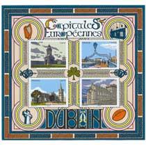 2020 CAPITALES EUROPÉENNES DUBLIN