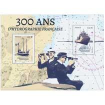 2020 300 ANS D'HYDROGRAPHIE FRANCAISE