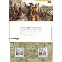 Fondation de Québec 1608