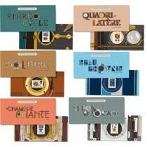 2014 Souvenir appareils photographiques