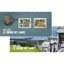 2017 Le Chemin des Dames 1917 - 2017
