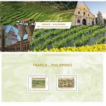 2017 France - Philippines 70e anniversaire des relations diplomatiques