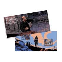 CENTENAIRE DE L'ARMISTICE Georges Clemenceau  11 novembre 1918
