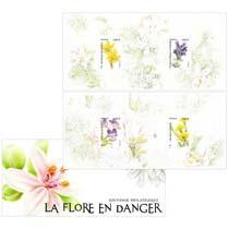 2019 La Flore en danger