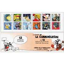 La communication en bandes dessinées