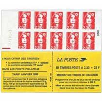 Réservez vos timbres de collection