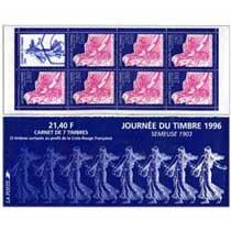 1996 JOURNÉE DU TIMBRE