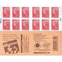 Le livre des timbres