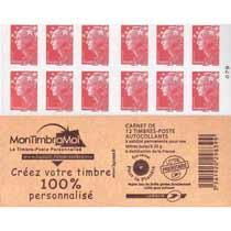 MonTimbraMoi – Le Timbre-poste Personnalisé Créez votre timbre 100 % personnalisé