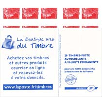 La Boutique Web du Timbre