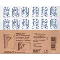 Carnet Postexport