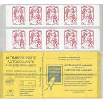 Carnet le premier timbre 3D qui parle