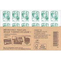 2014 Découvrez tous les beaux timbres en ligne !