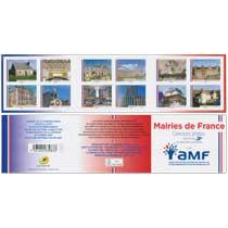 2016 Mairies de France