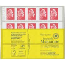 2018 La nouvelle Marianne