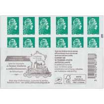 2019 Un nouveau rendez-vous pour les amateurs de veaux timbres et collectionneurs de thématiques