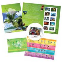 2009 La France comme j'aime - Antilles (Guadeloupe + Martinique)