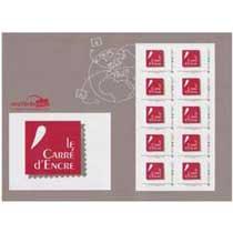 Collector 40 ans de l'imprimerie des timbres de La Poste