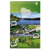 2010 Parcs Naturels Régionaux Basse-Normandie