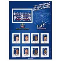 2010 Équipe de France - Étoile