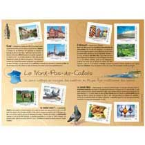 2010 La France comme j'aime - Nord-Pas-de-Calais
