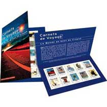 2010 Carnets de Voyage 2