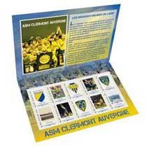 2011 ASM Clermont Auvergne, les grandes Heures de l'ASM