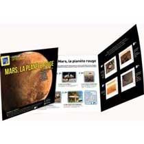 2012 Mars, la planète rouge