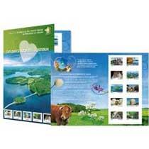 2012 «Les Parcs naturels régionaux comme j'aime»